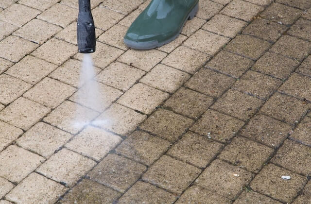 bethesda patio cleaning